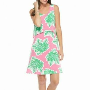 Crown & Ivy NWT Bold Grooves dress! Final Price!