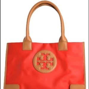 Large Tory Burch Tote