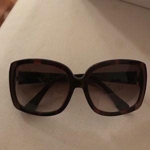 Tod's Accessories - Tod's Square Sunglasses
