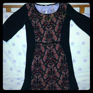 ANDREA FENZI Dresses & Skirts - Like New Dress