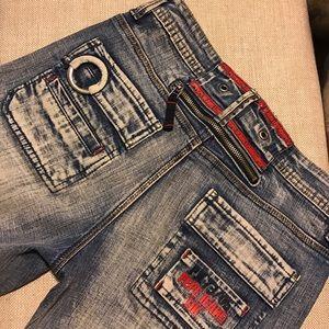 Pepe Jeans Denim - Pepe Jeans London cotton Stretch Jeans, 29