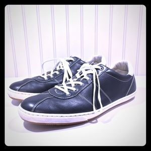 Cole Haan Other - Men's Black Cole Haan (Nike Air) Sneakers   12D