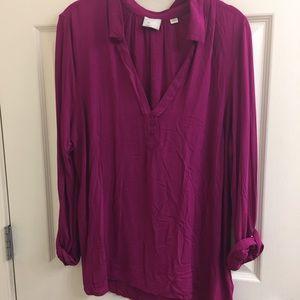 Postmark xl blouse