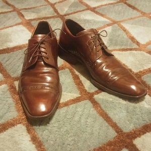To Boot Other - To Boot New York Adam Derrick Brogues
