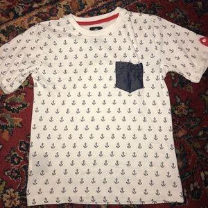Urban Republic Other - Brand new boys t-shirt anchor