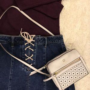 kate spade Handbags - ♣️Kate Spade Crossbody Mini Purse♦️