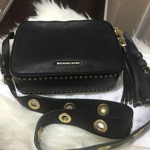 941b21ceb2b8a3 MICHAEL Michael Kors Bags | Sold Mk Brooklyn Large Camera Bag | Poshmark