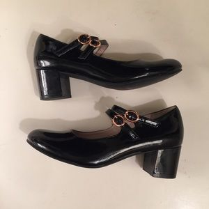 ruby & bloom Other - Ruby and Bloom size 3 black dress shoe.