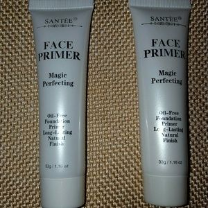 Magic Perfecting Face Primer x 2