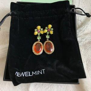 Jewelmint Jewelry - BNIB JEWELMINT SUGAR POP EARRINGS