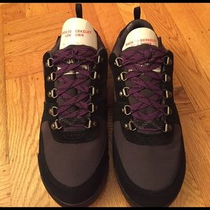 North Face Other - BRAND NEW MEN'S BACK TO BERKELEY LOW DOWN SHOES