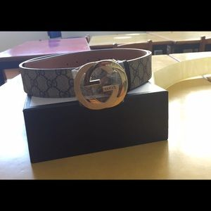 Gucci Other - Gucci belt