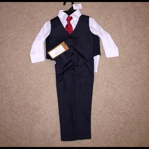 andrew fezza Other - Boys formal outfit