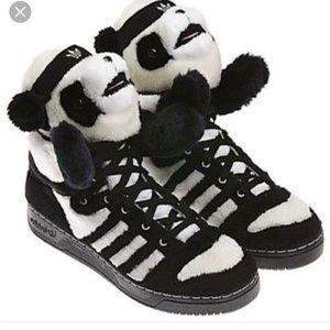 Jeremy Scott x Adidas Other - Jeremy Scott Adidas