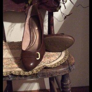 Life Stride Shoes - Life Stride Comfort heels🌿