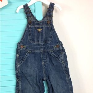 Osh Kosh Other - Osh Kosh denim overalls