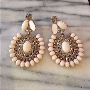 Ultra Glam Kate Spade Earrings
