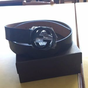 Gucci Other - Gucci belts