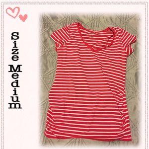 Motherhood Maternity Tops - BumpStart by Motherhood Maternity t-shirt
