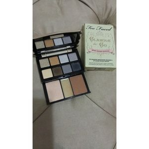 Too Faced Other - Too Faced Glamour To Go Palette