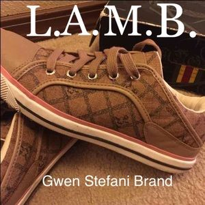 L.A.M.B. Shoes - L.A.M.B. Sneakers