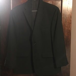 Haggar Other - Black Blazer