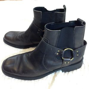 Bed Stu Other - Bed Stu harness boots