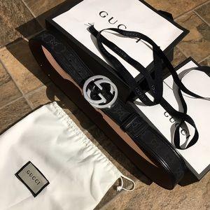 Gucci Other - Men's Gucci belt
