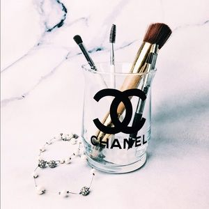 CHANEL Other - New Makeup Brush Holder ✨
