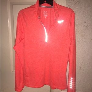 Nike Tops - Nike Long Sleeve Sweatshirt