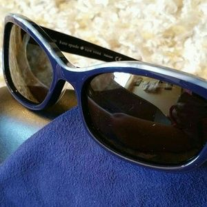 kate spade Accessories - Authentic KATE SPADE NEW SUNGLASSES NEW!