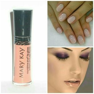 Mary Kay Other - Au Naturel 🏁🚘 [Last 1] - NoriShine Lip Gloss