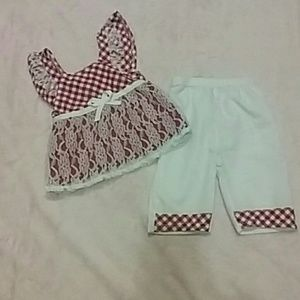 Coney isle Other - 2 Piece Outfit