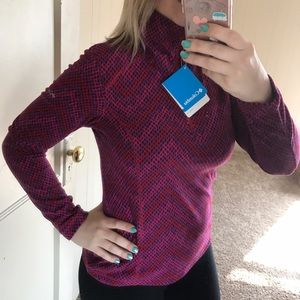Columbia Sweaters - NWT Columbia fleece pullover small