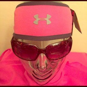 Under Armour Accessories - Under Armour Headband