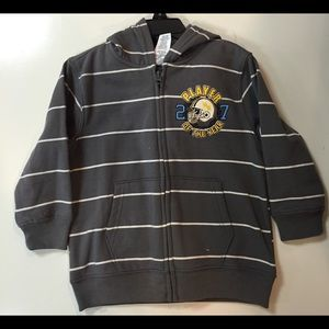 Other - Boys Large Hoodie