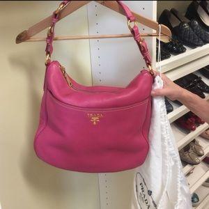 Prada Handbags - 🎉 Authentic Prada handbag purse!