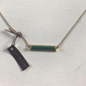 henri bendel Jewelry - Henri Bendel Gemstone Pendant
