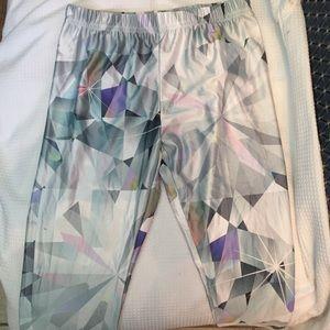 ROMWE Pants - 💎 Diamond leggings 💎