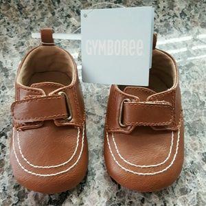Gymboree Shoes Baby Boy 03 Months Poshmark
