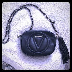 Mario Valentino Handbags - Black Valentino Crossbody