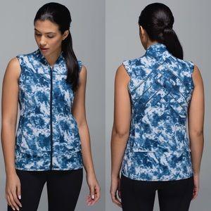 lululemon athletica Jackets & Blazers - 🍋 Lululemon Light Speed Vest