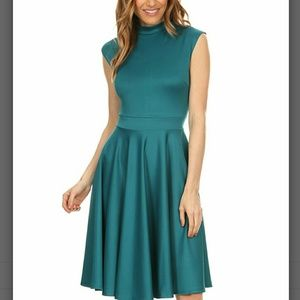 Bella berry Dresses & Skirts - XL LAST ONE 🔴Teal Fit & Flare Dress