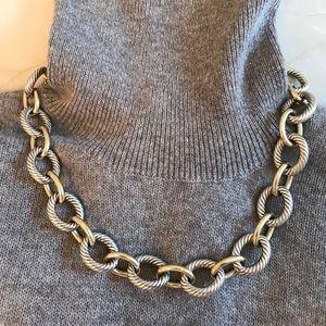 David Yurman Jewelry - David Yurman EXTRA LARGE  Necklace.