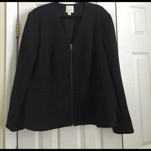 Sejour Jackets & Blazers - Sejour Jacket with Peplum