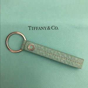 Tiffany & Co. Accessories - Tiffany & Co Keychain