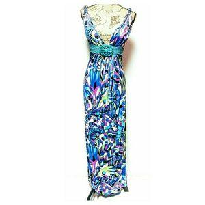 Sky Dresses & Skirts - Sky Maxi Dress