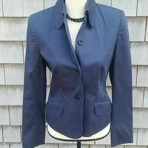 French Connection  Jackets & Blazers - French Connection Navy Blazer