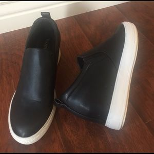 00296023840 Wanted Shoes - Wanted wedge sneakers