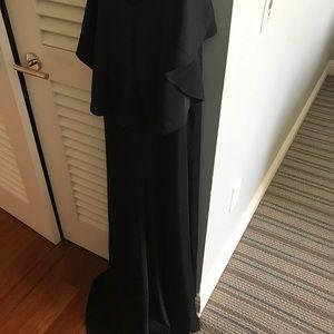 Alyce Paris Dresses - Alyce Paris Black Gown Size 2